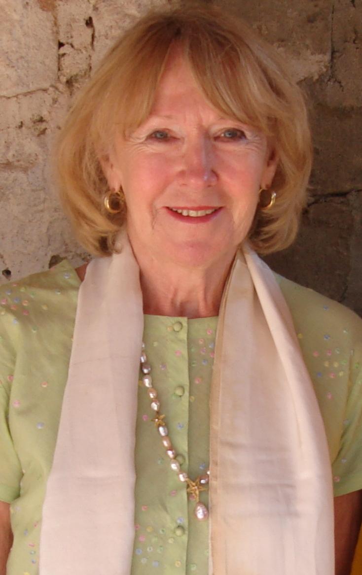 Jacqueline de Chollet<