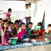 Village Literacy Program